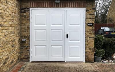 summerfield-garage-doors-installations
